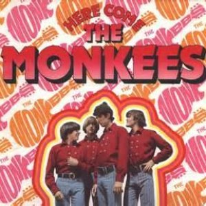 Image for 'Here Come The Monkees'