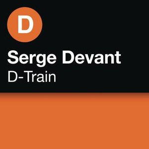 Image for 'D-Train'