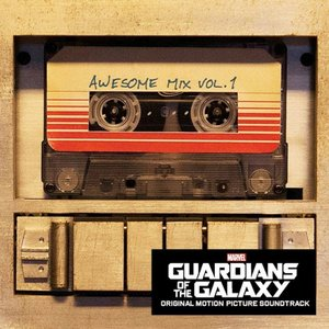Immagine per 'Guardians of the Galaxy: Awesome Mix Vol. 1 (Original Motion Picture Soundtrack)'