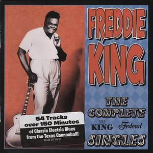 Image for 'The Complete King Federal Singles'