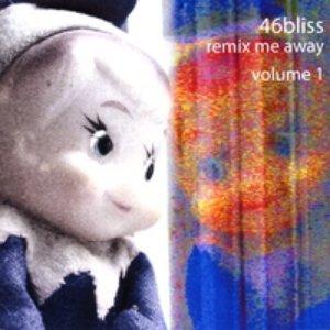 Image for 'remix me away : volume 1'