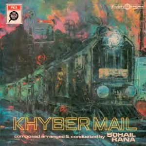 Image for 'Khyber Mail'