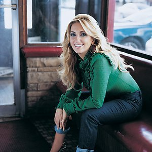 Immagine per 'Lee Ann Womack'