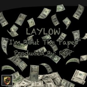 Image for 'I'm Bout The Paper, Love Me Later-Single'