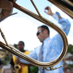 Imagen de 'Orquestra Popular da Bomba do Hemetério'