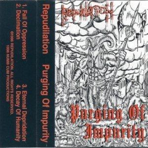 Imagem de 'Purging of Impurity'