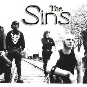 Image for 'The Sins'