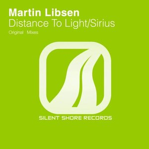 Image for 'Distance To Light / Sirius EP'