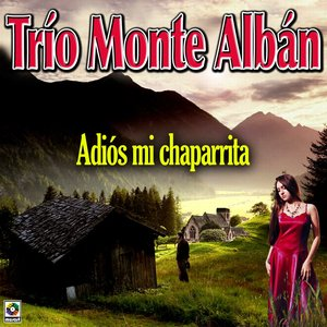 Image for 'Adios Mi Chaparrita'