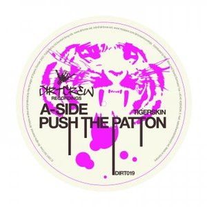 Image for 'Push The Patton'