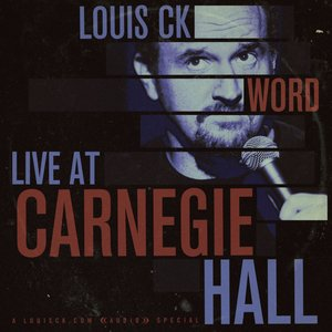 Image for 'Word - Live at Carnegie Hall'