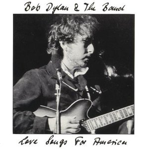 Image for 'Love songs for America'