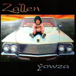 Image for 'YOWZA'