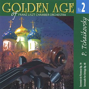 Image for 'Golden Age No. 2 / Tchaikovsky'