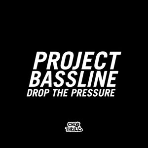 Image for 'Drop the Pressure'
