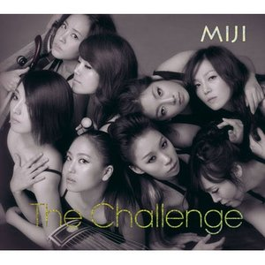 Image for 'The Challenge'
