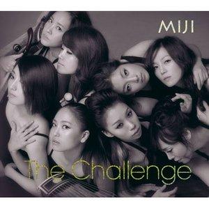 Immagine per 'The Challenge'