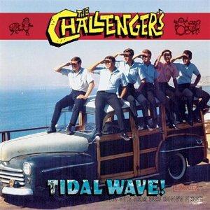 Image pour 'Tidal Wave'