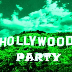 Image for 'Hollywood Party'
