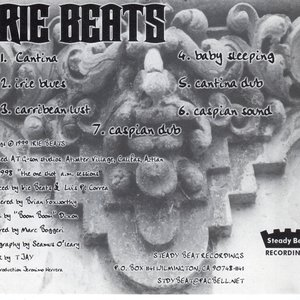 Image for 'Irie Beats'