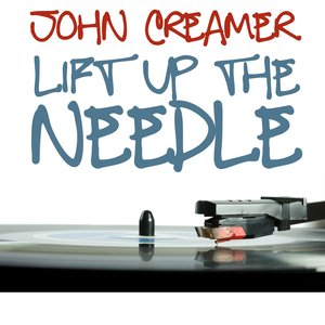 Image for 'Lift Up the Needle (feat. Ellis D) [Earth Remix]'