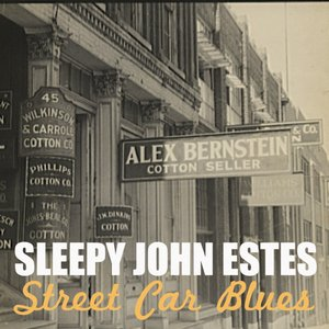 Image for 'Street Car Blues'