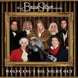 Imagen de 'Wolfgang's Big Night Out'