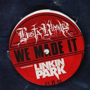 Immagine per 'We Made It'