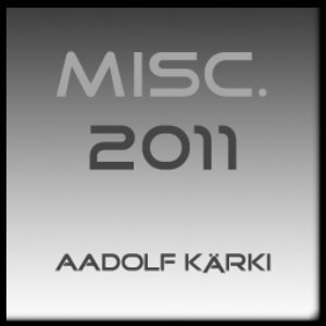 Image for 'Miscellaneous 2011'