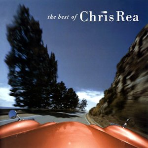 Immagine per 'The Best of Chris Rea'