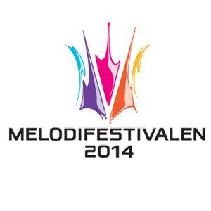 Bild för 'Melodifestivalen 2014 Eurovision song contest'