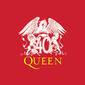 Image for 'Queen 40 Limited Edition Collector's Box Set Volume 3'