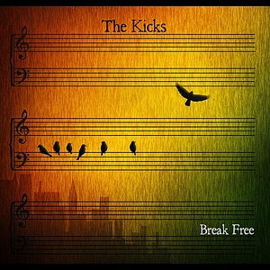 Image for 'Break Free'