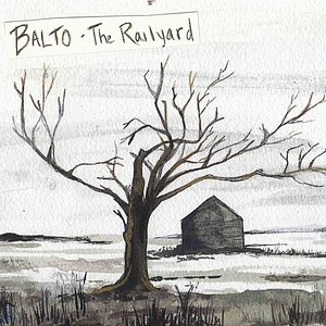 Immagine per 'The Railyard'