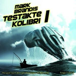 Image for 'Testakte Kolibri I'