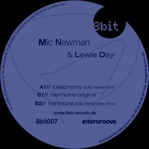 Image for 'Hermion (Mic Newman RMX)'