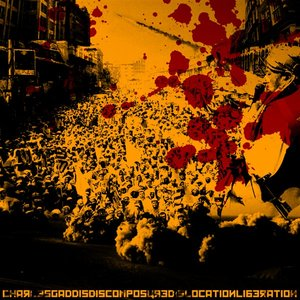 Image for 'Discomposure, Dislocation, Liberation'
