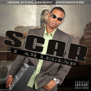 Image for 'SCAR I AM LEGEND'