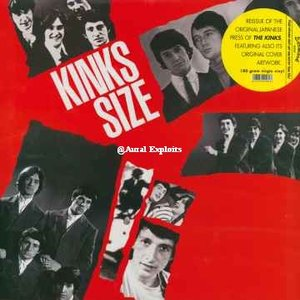 Image for 'Kinks Size'