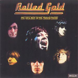 Immagine per 'Rolled Gold: The Very Best of the Rolling Stones'