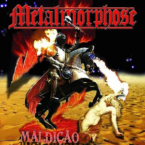 Image for 'Cavaleiro Negro'