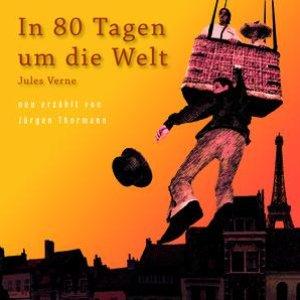 Image for 'In 80 Tagen um die Welt'