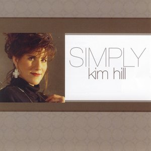 Immagine per 'Simply Kim Hill'