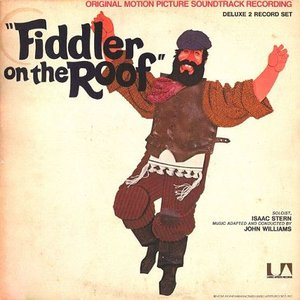 Immagine per 'Fiddler on the Roof'