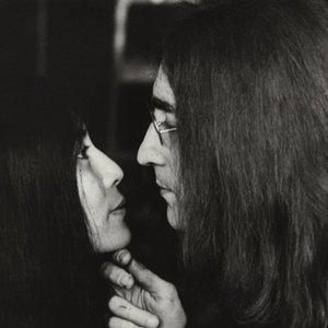 Image for 'John Lennon & Yoko Ono'
