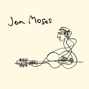 Image for 'Jon Moses'