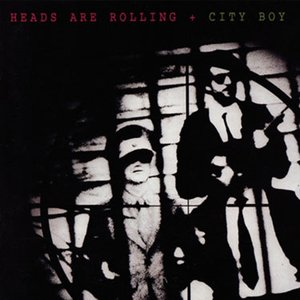 Image for 'Heads Are Rolling'
