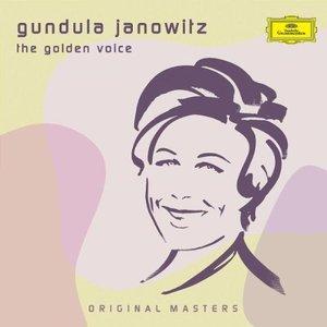Bild für 'Gundula Janowitz - The Golden Voice'