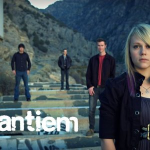 Image for 'Antiem'