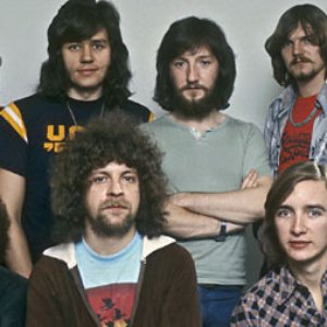 Image pour 'Electric Light Orchestra'